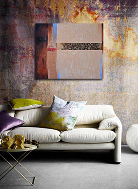 painting in interior_152
