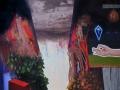 paveikslas_SKYRYBOS LIETUVIŠKAME KAIME PAGAL DZENBUDIZMĄ 95x140 cm