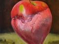 paveikslas_ROJAUS OBUOLYS 100x70 cm