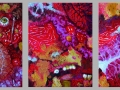 paveikslas_SAPNAS, TRIPTIKAS 24x18 cm